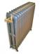 Gietijzeren radiator - model Rococo